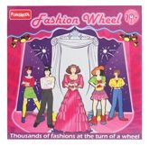 Funskool - Fashion Wheel