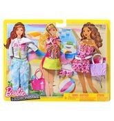 Barbie Fashionistas - My Fab Life Fashio... 3 Years +, The Ultimate Fashion Fun For Barbie Doll ...
