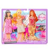 Barbie Fashionistas - My Fab Life Fashio... 3 Years +, The Ultimate Fashion Fun For Barbie Doll ...
