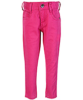 Dreamszone Full Length Trouser - Pink