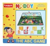 Funskool - Noddy The ABC Game