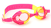 Veloz Swimming Goggle - Dark Pink