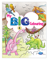 Navneet - My Big Colouring (Part 4)