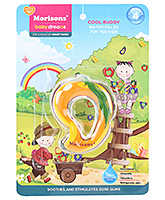 Buy Morisons Baby Dreams Water Filled Toy Teether - Mango Shape