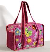 Buy Swayam Baby Bag - Butterfly