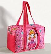 Buy Swayam Baby Bag - Power Girl