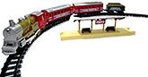 Marbles Union Express Set- 22 Pieces
