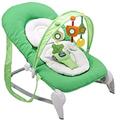 Chicco Hoopla Baby Bouncer- Greenland