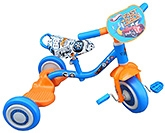Buy Hotwheels Tricycle- Blue and Yellow