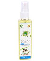Buy Surete Herbal Anti Mosquito Spray - 100 ML