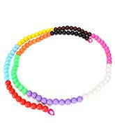 Buy Yash Toys Counting Beads Game Jumbo
