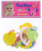 Kumar Toys Teether Set