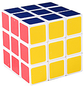 Buy Kumar Toys Puzzle Cube Small