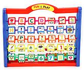 Buy Toy Kraft Fun Play Learning Kit Junior Small