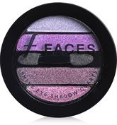 Faces I-Shine Eye Shadow Quartet - 5 Purple