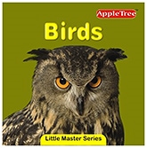 Buy Apple Tree Little Master Collection Birds- English