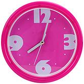 Buy Fab n Funky Baby Clock- Pink