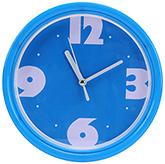 Buy Fab N Funky Baby Clock- Blue