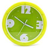Buy Fab N Funky Wall Clock- Green