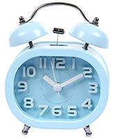 Fab N Funky Baby Alarm Clock- Blue