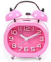 Buy Fab N Funky Baby Alarm Clock- Pink