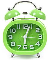 Buy Fab N Funky Baby Alarm Clock- Green