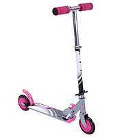 Buy PlayNation Folding Scooter - Pink