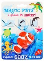 Magic Pets - Nemo Fish