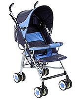 Buy Fab N Funky Stroller Blue