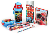 Buy Disney Pixar Cars School Kit - Pack of 6
