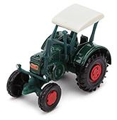 Buy Siku Lanz Bulldog Construction Vehicle- Green
