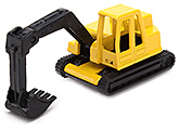 Buy Siku Excavator- Yellow
