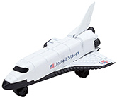 Buy Siku Space Shuttle - White