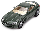 Buy Siku Mercedes Mclaren- Grey