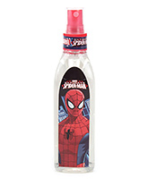 Buy Spider Man Go Spidey Body Spray