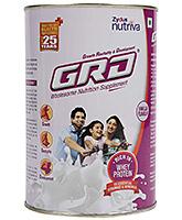 Buy GRD Vanilla Flavour - 400 gm