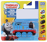 Buy Thomas And Friends Thomas Railway With Free Thomas DVD