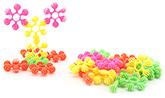 Buy Kumar Toys Wonder Links - Multi Color