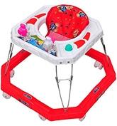 Buy Cosmo Bundle of Joy Baby Walker - Red