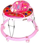 Buy Cosmo Boomer Baby Walker - Pink