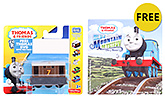 Buy Thomas And Friends Collectible Railway With Free Thomas DVD