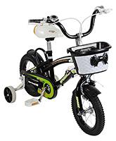 Buy Fab N Funky Bicycle Black