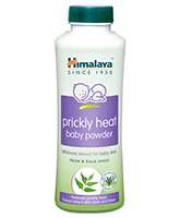 Buy Himalaya Prickly Heat Baby Powder - 50 gram