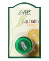 Jovees Lip Balm - Lemon