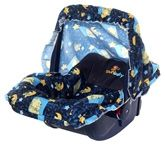 Sunbaby - Blue Carrycot