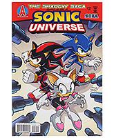 Buy Archie Comics 2 Sonic Universe - English