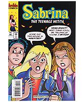 Buy Archie Comics Sabrina The Teenage Witch - English