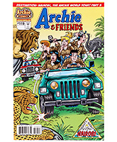 Buy Archie Comics 119 Archie and Friends - English