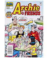 Buy Archie Comics 66 Archie and Friends - English