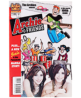 Buy Archie Comics 100 Archie and Friends - English